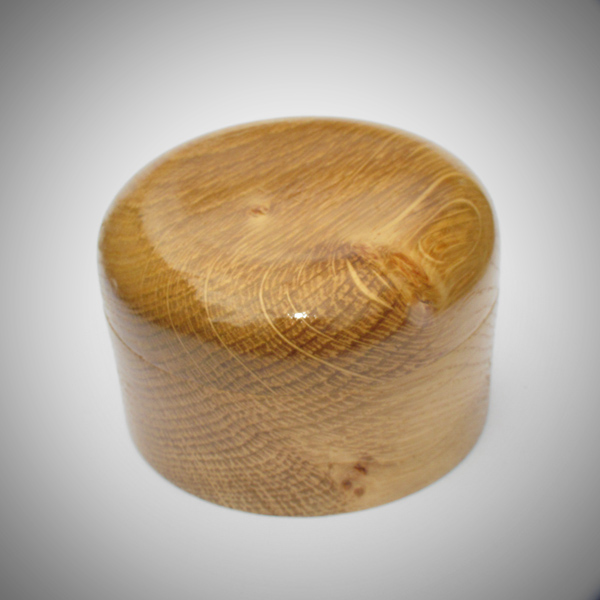 wodden wedding ring box