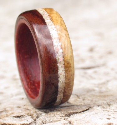 Sea Shore Ring